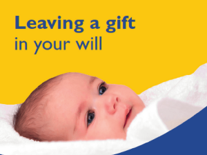 Gift in your will