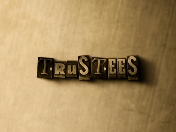 Meet the Trustees