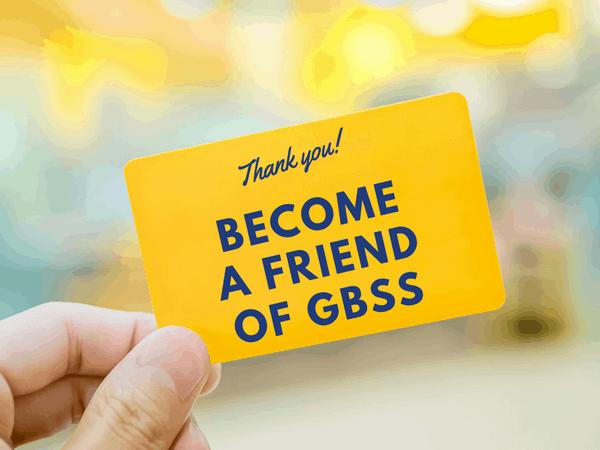Friend of GBSS