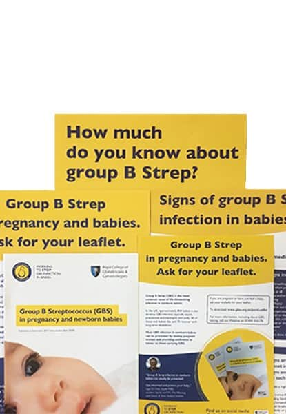 GBSS Awareness pack