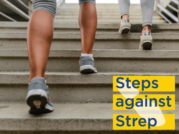 Steps against Strep