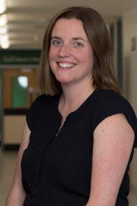 Dr Kate Walker